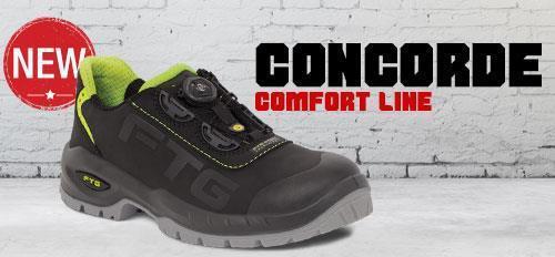 Ftg Safety Chaussures Shoes De Securité jpqULGVzMS