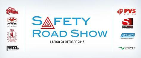 SAFETY ROAD SHOW