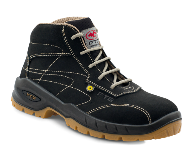Safety shoes Sentry 2
