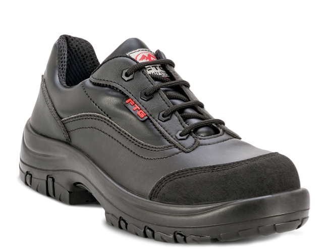 new products 25065 4b280 Scarpe antinfortunistiche ammortizzate - Soft Walk
