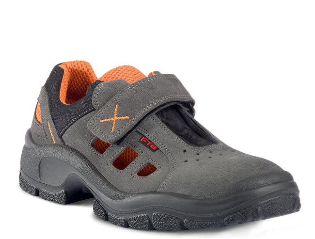 Safety shoes Runner