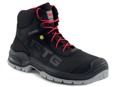 Safety shoes Gladiator