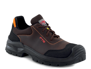 Safety shoes Meteor