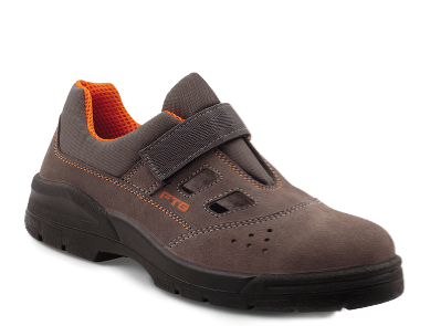 Safety shoes CANDIA