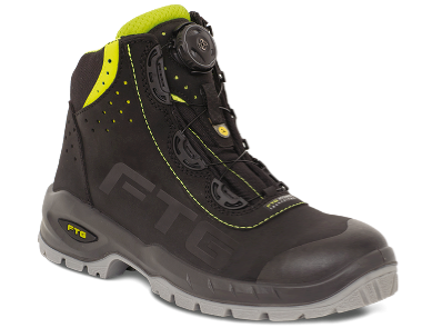 Safety shoes Falcon