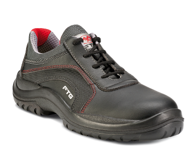 Safety shoes Black/E