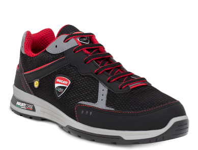 Safety shoes Mugello