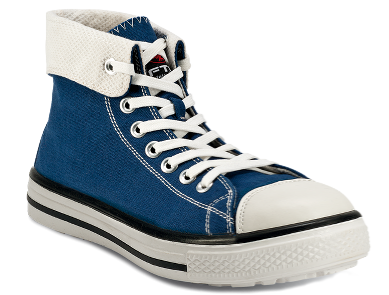 Scarpe antinfortunistiche Blues High