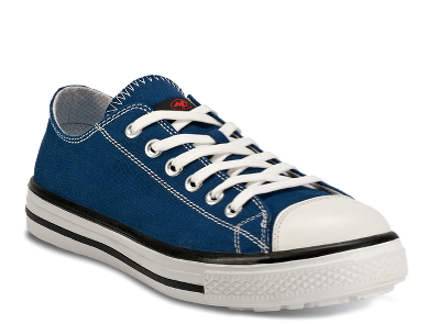 Scarpe antinfortunistiche Blues Low