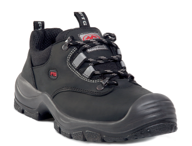 Safety shoes Fishbed