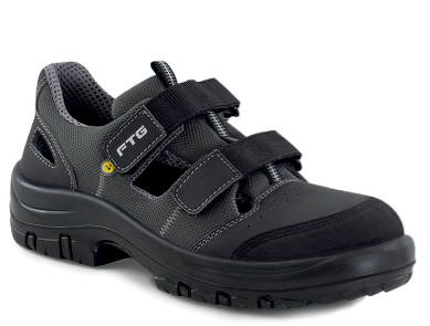 Safety shoes Nice Esd