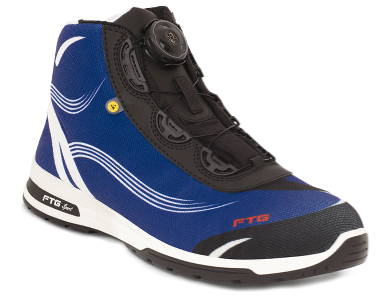 Safety shoes SPRINT HIGH