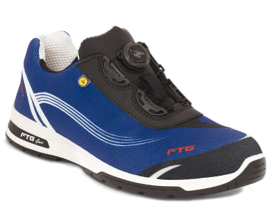 Scarpe antinfortunistiche SPRINT LOW