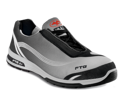 Safety shoes TENNIS