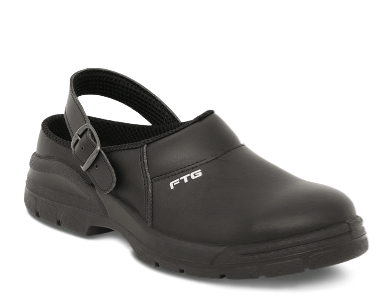 Safety shoes Cook Black