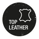 High quality leather safety shoes